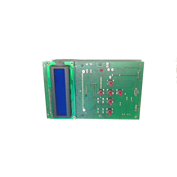 Circuito display inverter 3.3