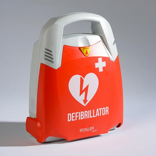 Desfibrilador FRED PA-1 Full automatic
